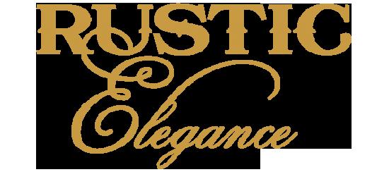 Rustic Elegance